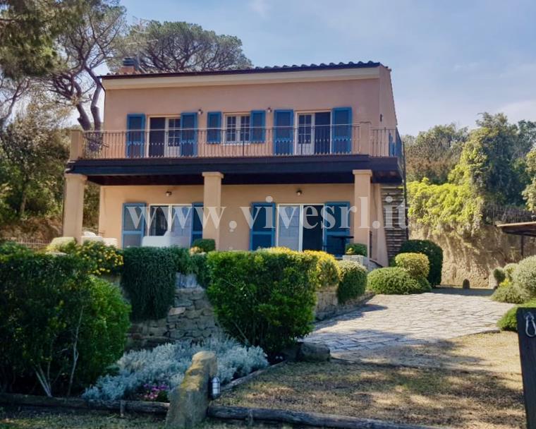 Villa singola Campo nell'Elba 2413