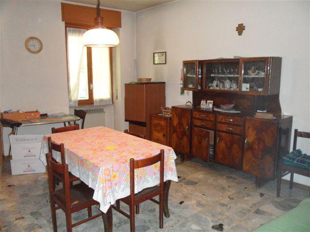 Appartamento Albiate 1512