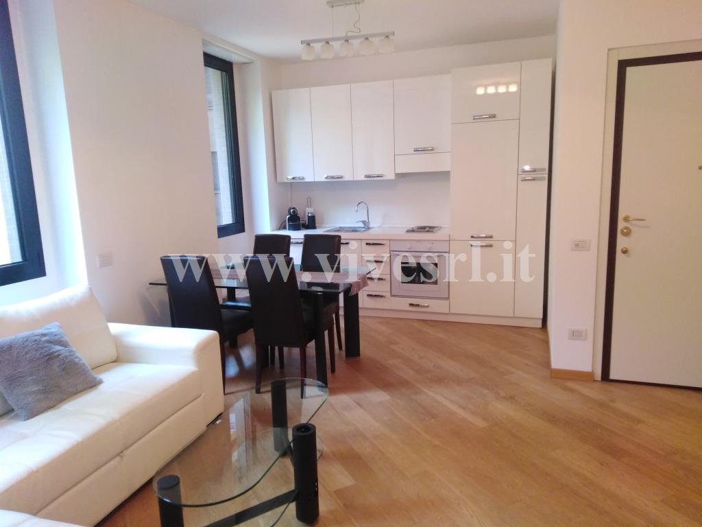 Appartamento Milano 2060