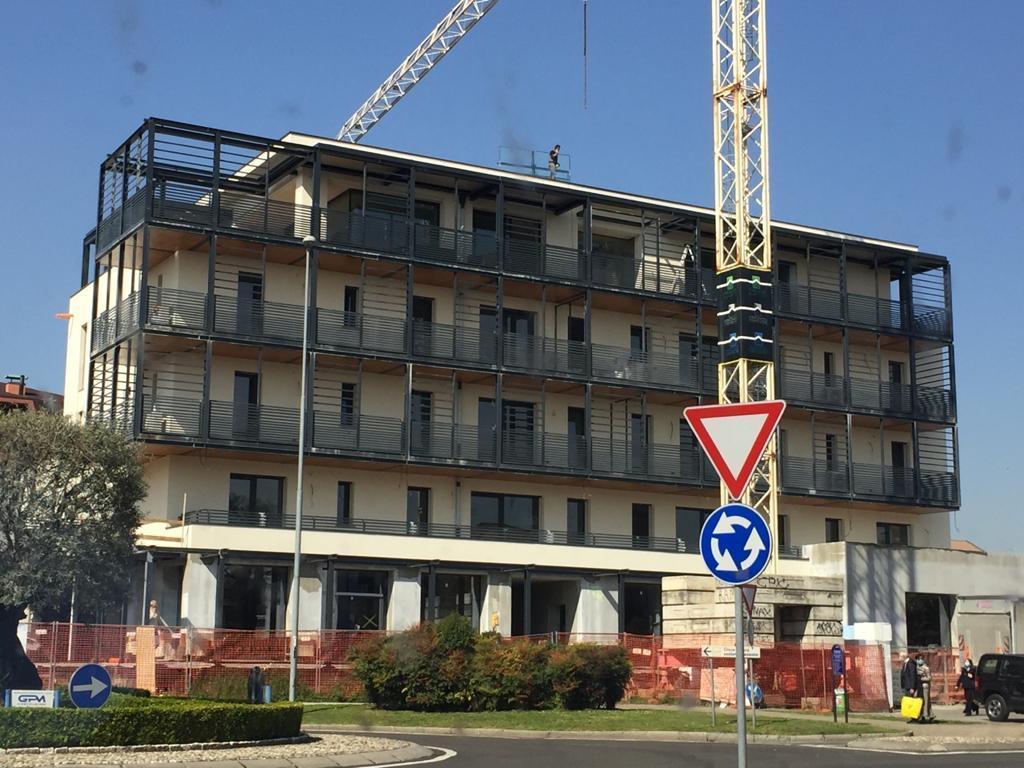 Appartamento Biassono 63302