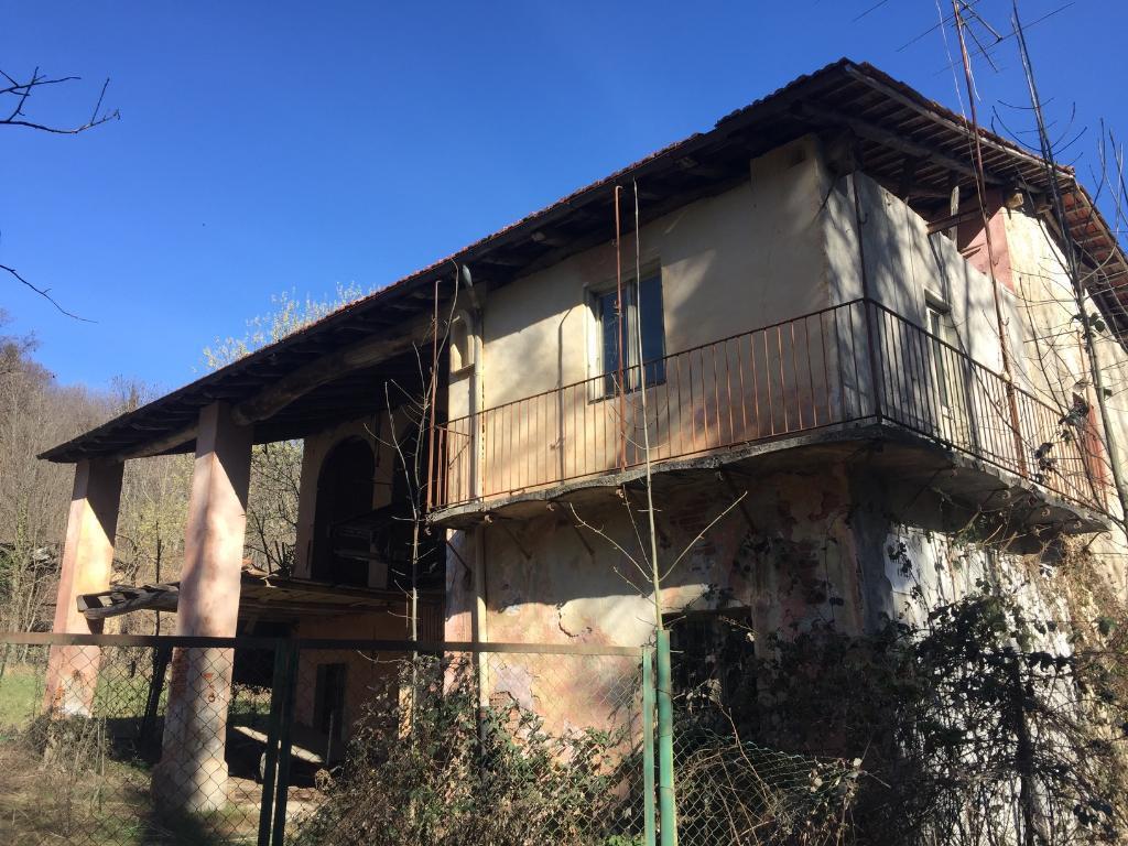 Rustico/Casale/Corte Cervasca E210219