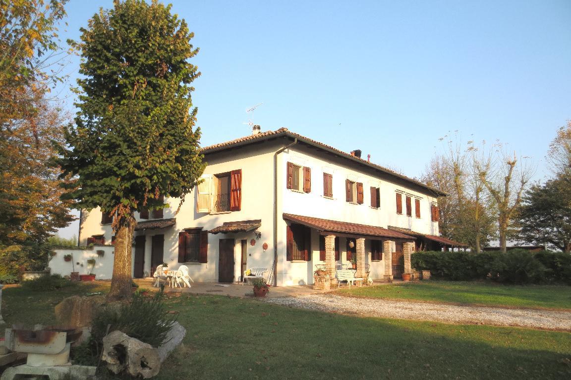 Villa singola Minerbio 5885