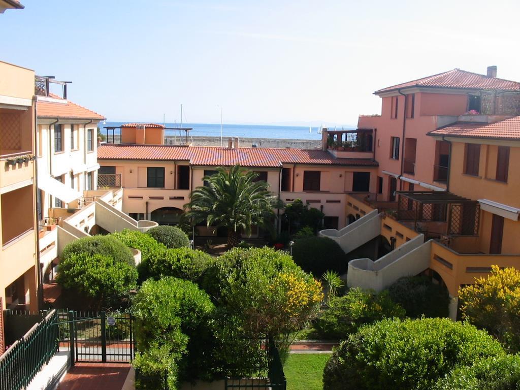 Appartamento Marciana Marina 1683