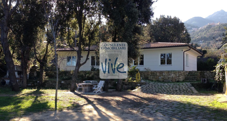Villa singola in Vendita Marciana Marina