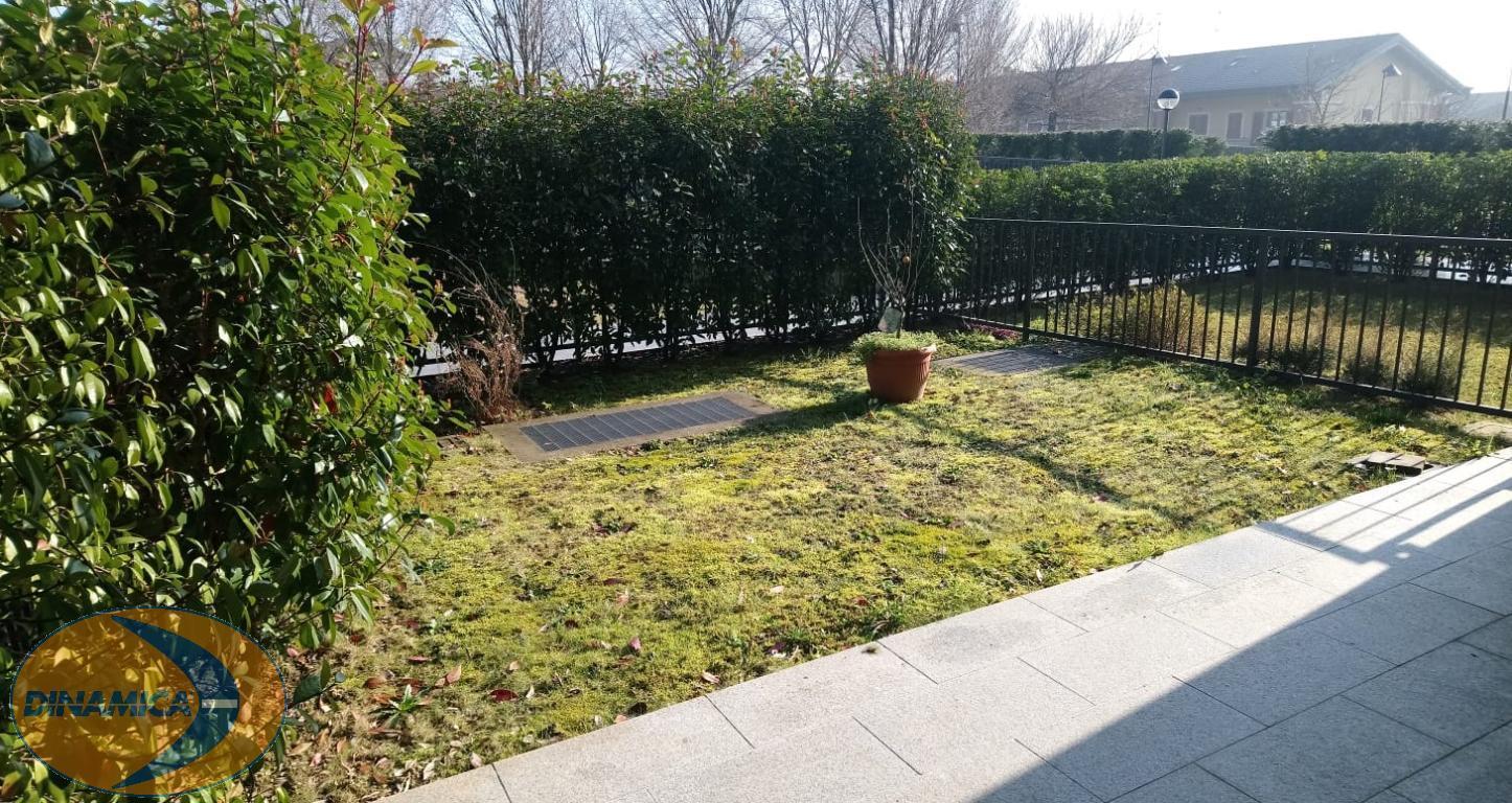 Appartamento Montevecchia 485