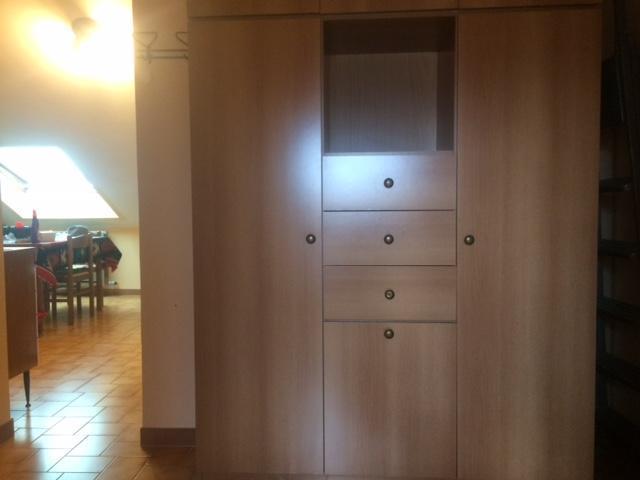 Attico/Mansarda Cuneo M050718