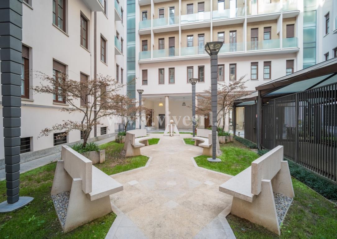 Appartamento Milano 2272