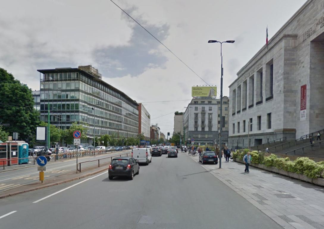 Appartamento Milano 2285