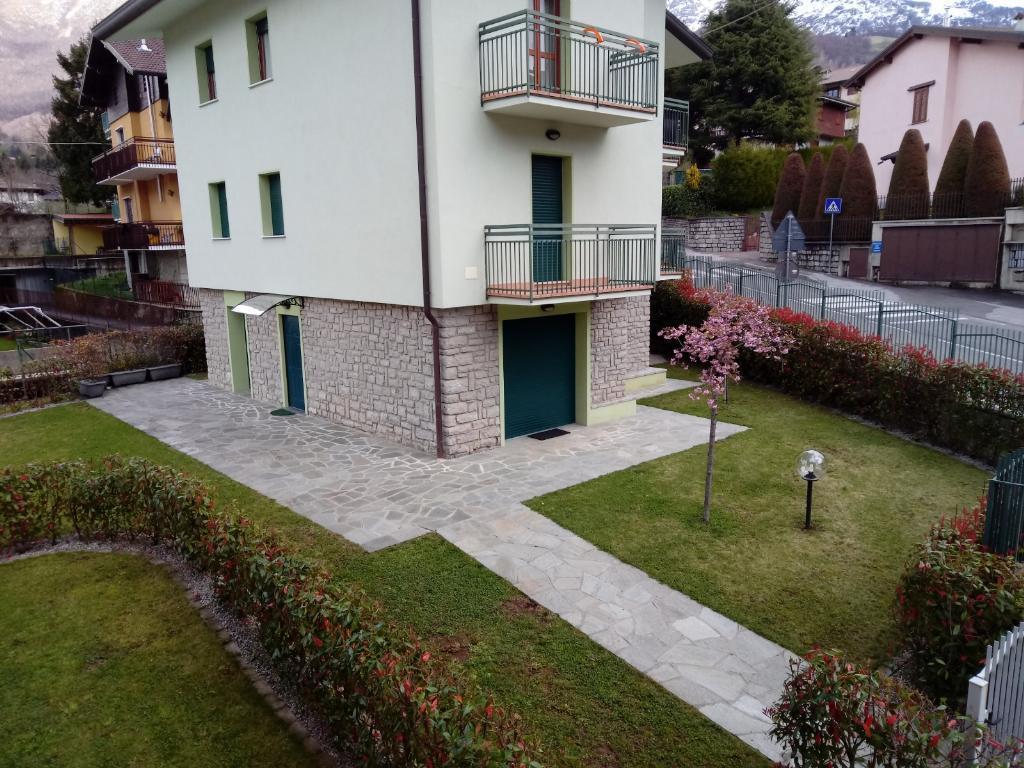 Appartamento Cassina Valsassina 589