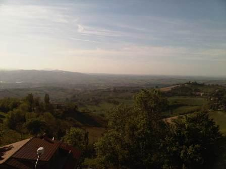 Villa bifamiliare in Vendita Monteciccardo