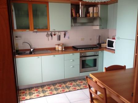 Appartamento in Vendita Sant'Angelo in Lizzola