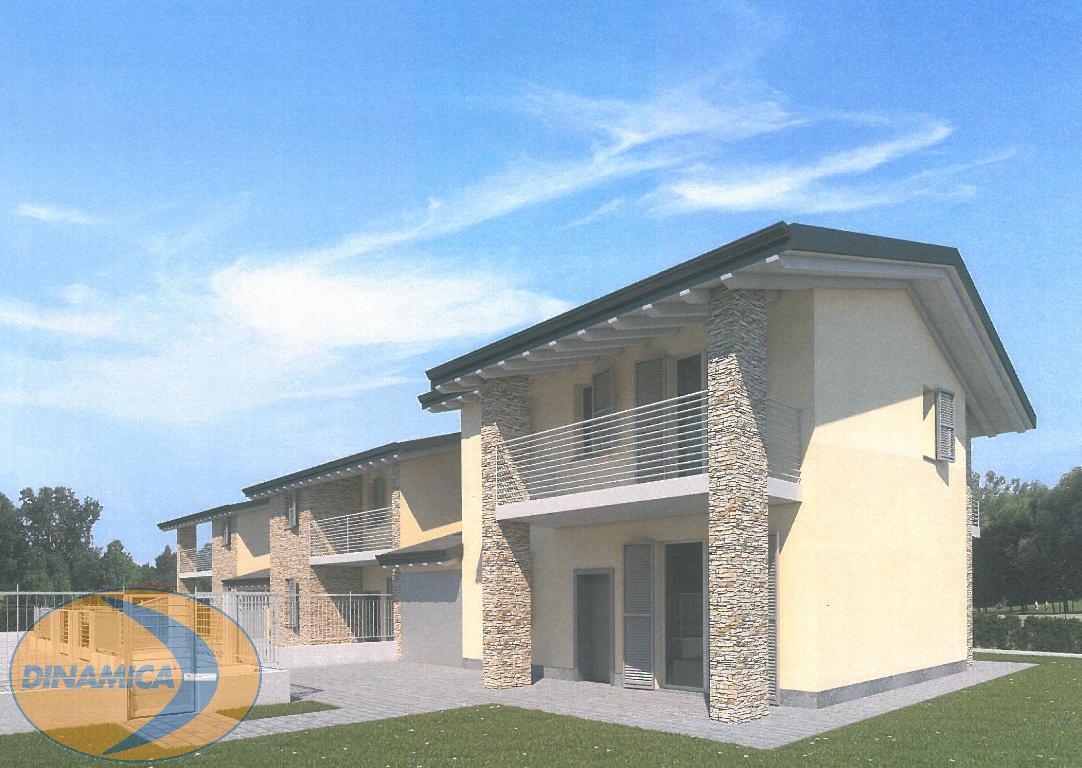 Villa singola Casatenovo 382