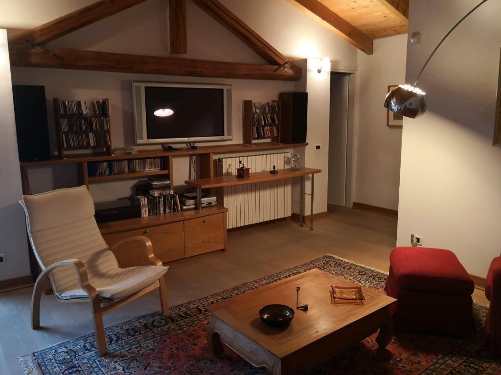 Appartamento Berzano di Tortona 2341