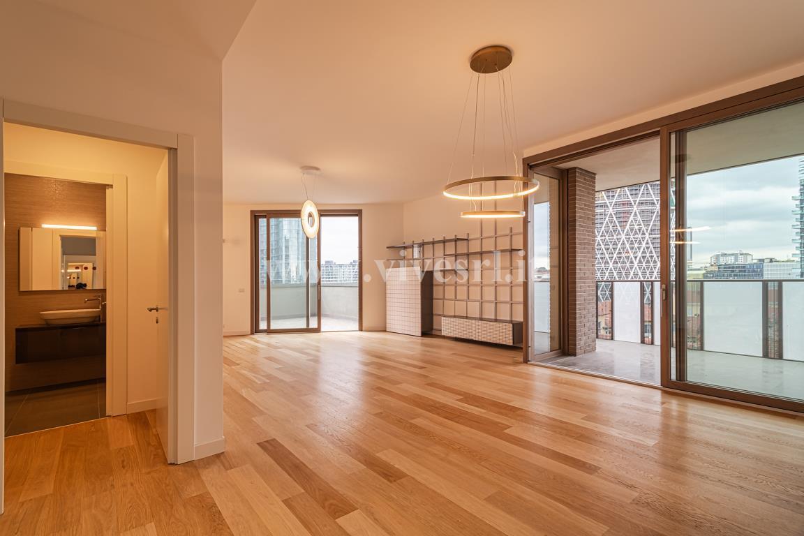 Appartamento Milano 2410