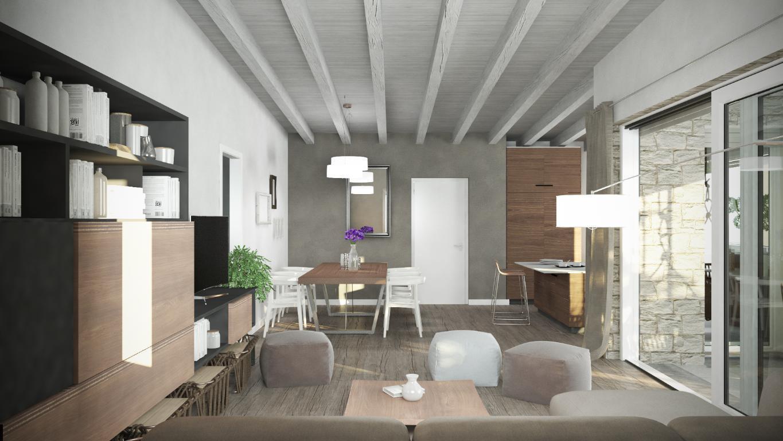 Appartamento Lomagna 391