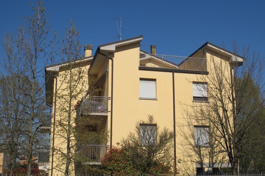 Appartamento Budrio 5762
