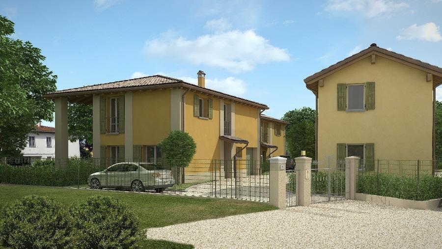Stabile/Palazzo Budrio 5796