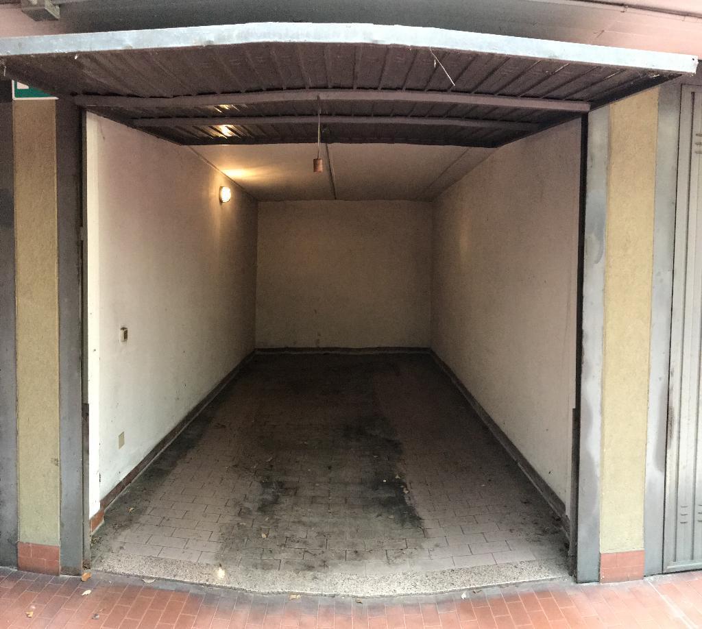Box/Posto auto Monza 4185