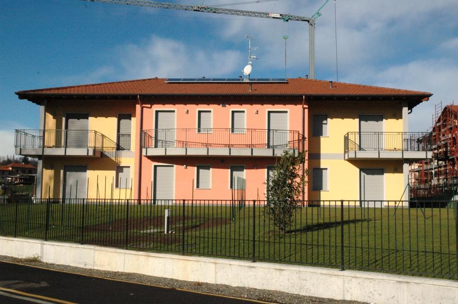 Appartamento Daverio DV 037