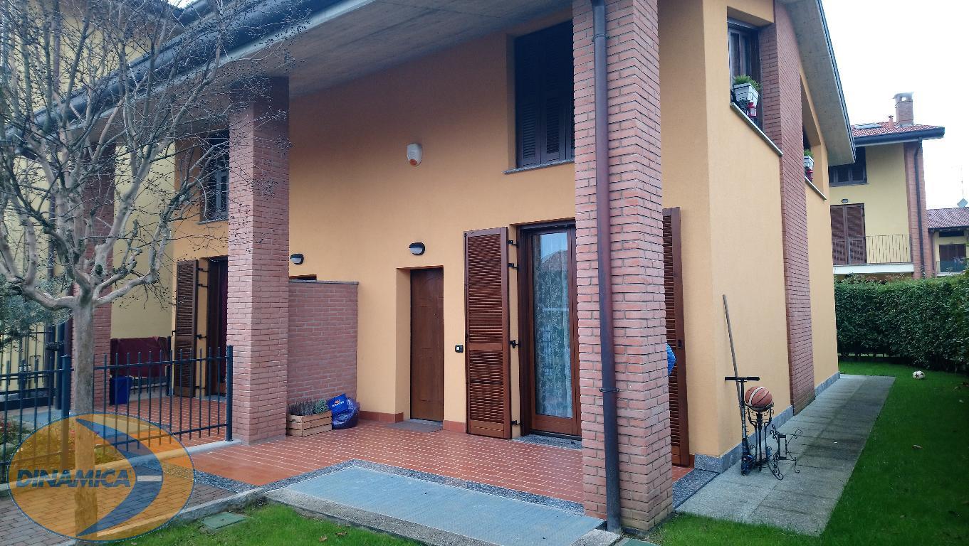 Villa singola Missaglia 368