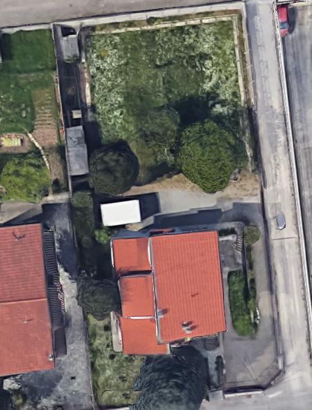 Terreno Residenziale in Vendita Cesano Maderno