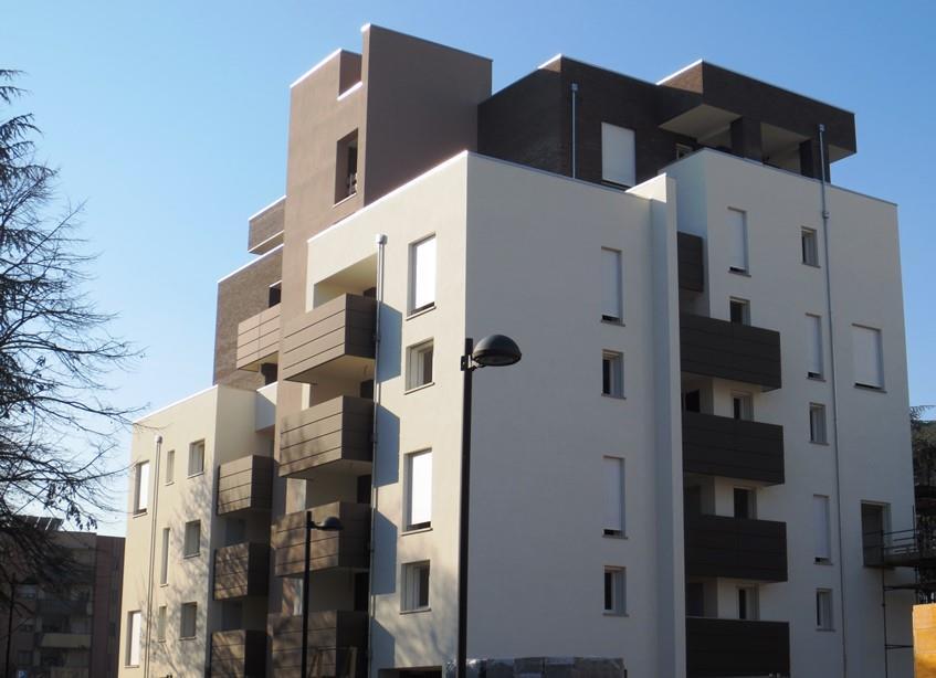 Appartamento San Lazzaro di Savena 5807