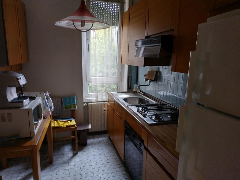Appartamento Como 153