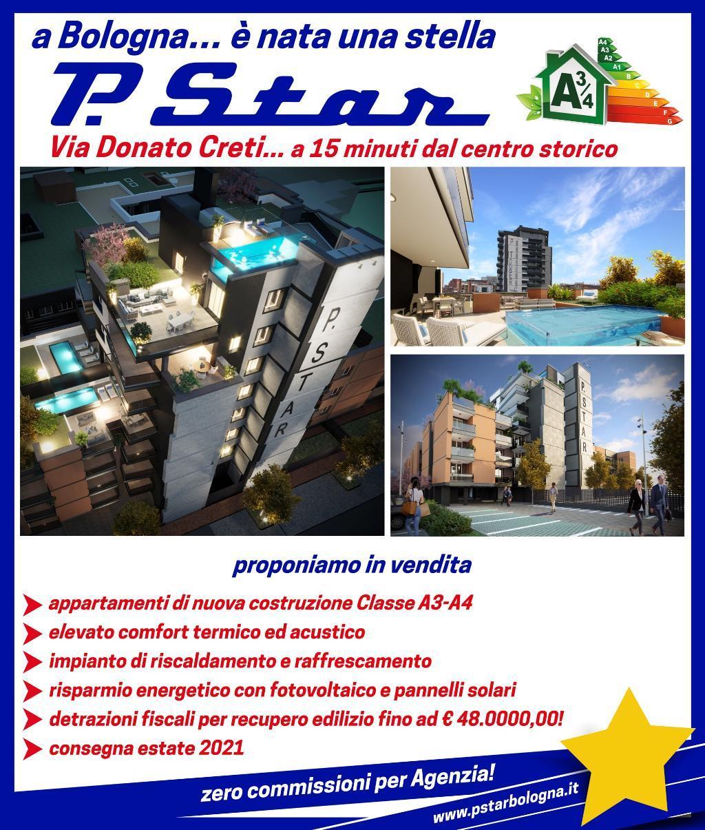 Appartamento Bologna 6014