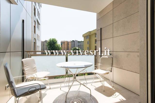 Appartamento Milano 2078