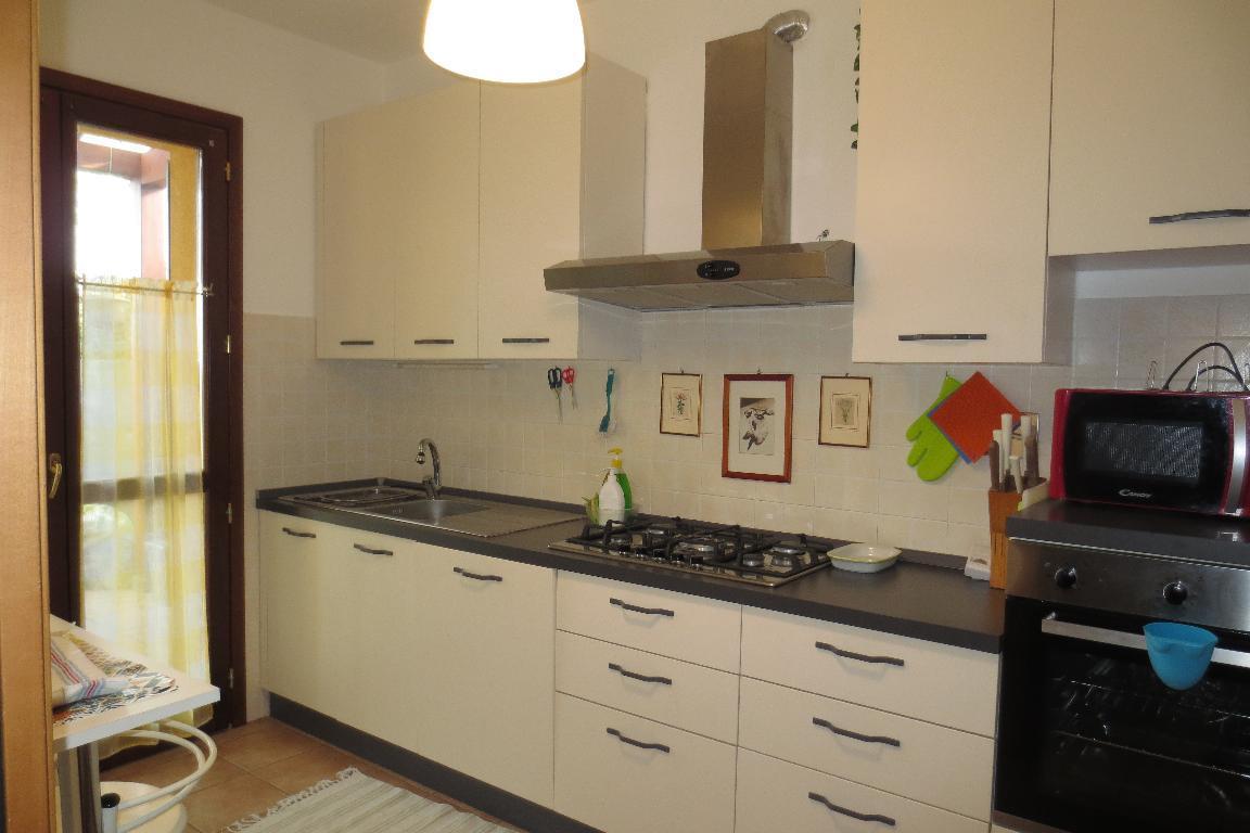 Villa a schiera Budrio 5864