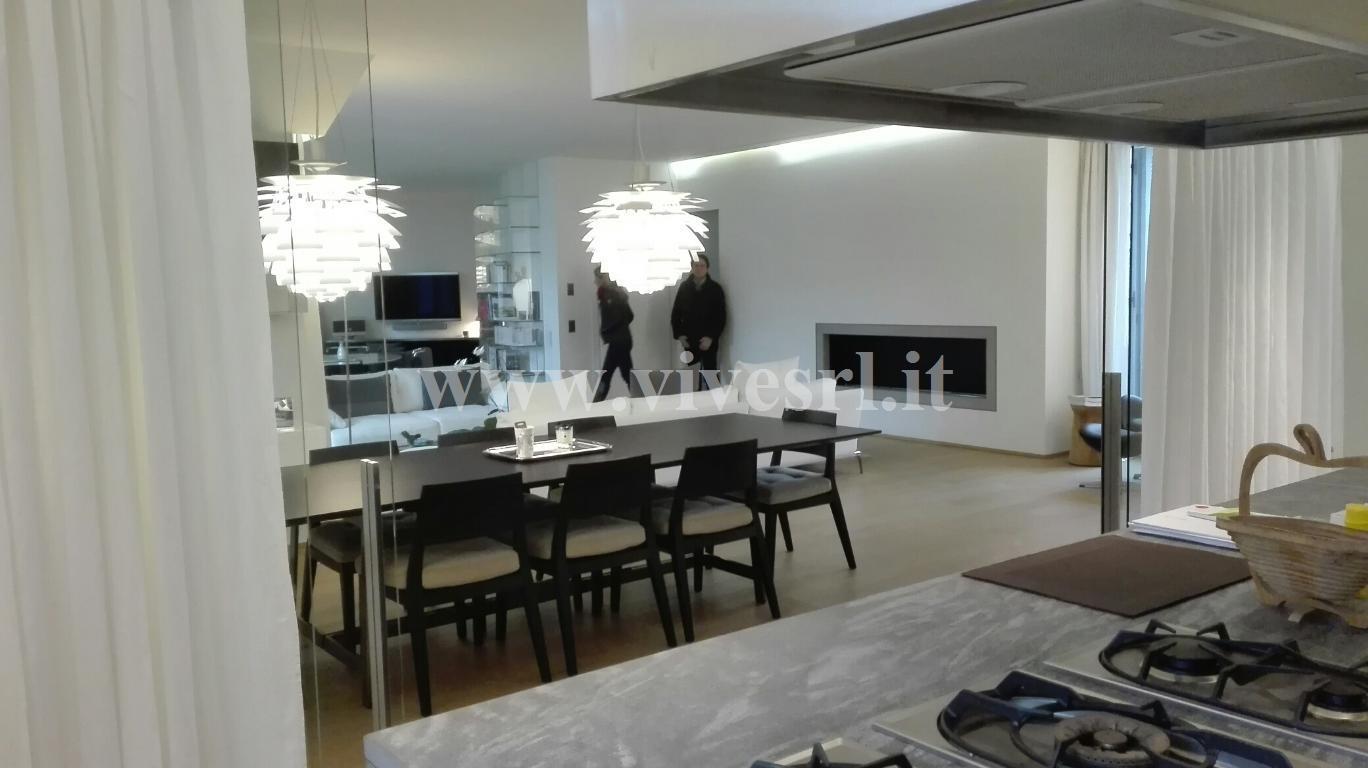 Appartamento Milano 2194
