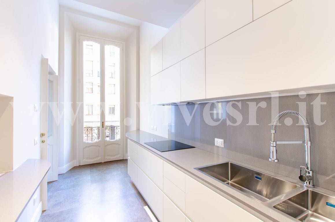 Appartamento Milano 2176