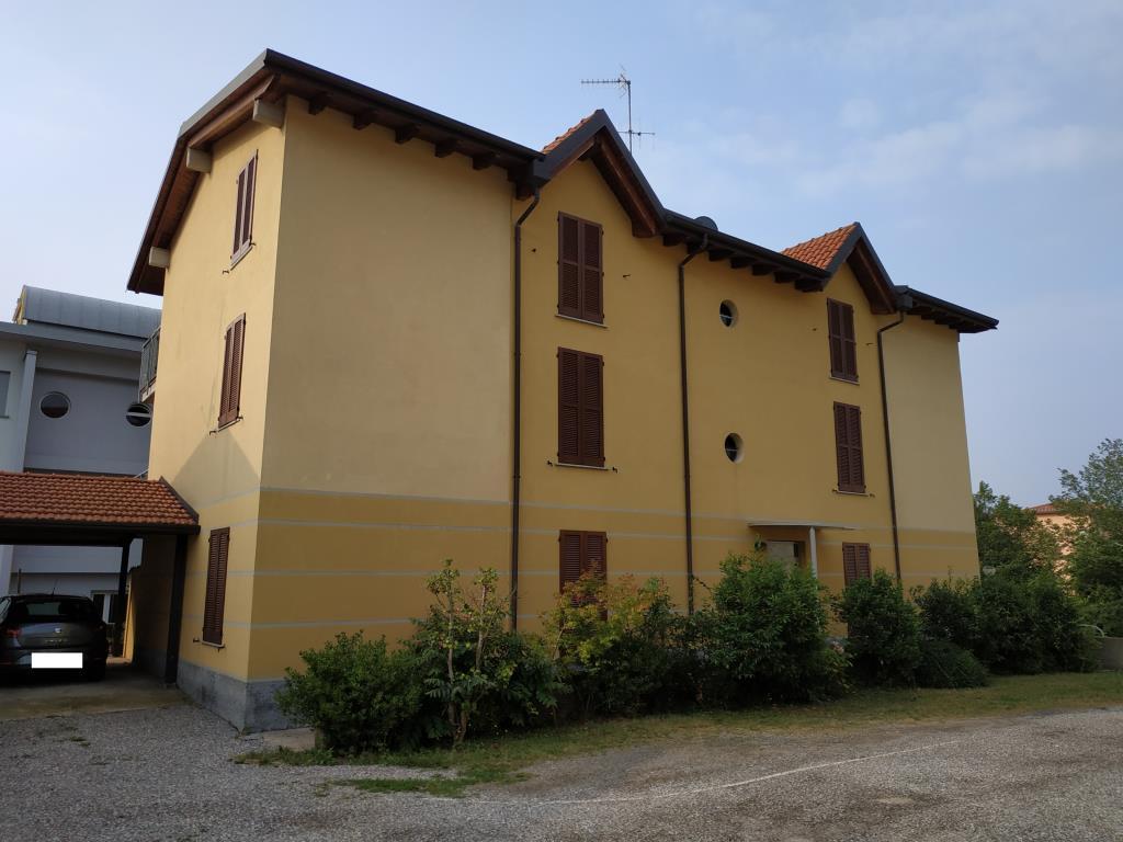 Appartamento Como 54