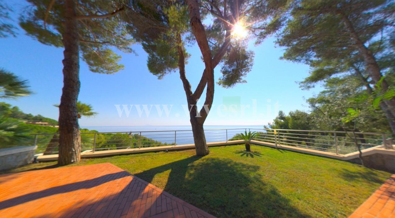 Appartamento Campo nell'Elba 2282