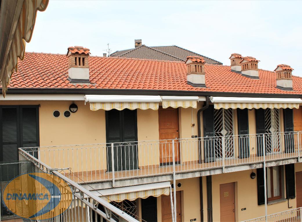 Appartamento Casatenovo 405