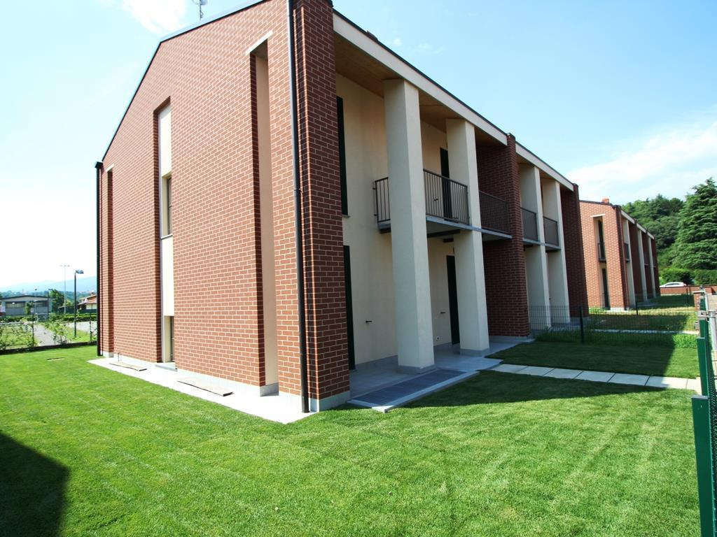 Villa bifamiliare Costa Masnaga 5321