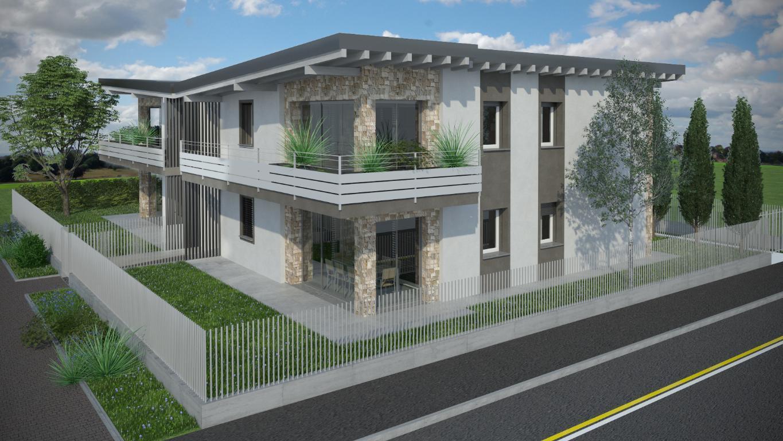 Vendita Appartamento Lomagna