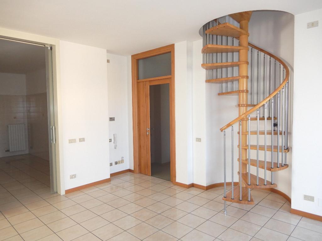 Villa a schiera Imola 5891