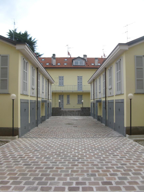 Appartamento Monza 4498