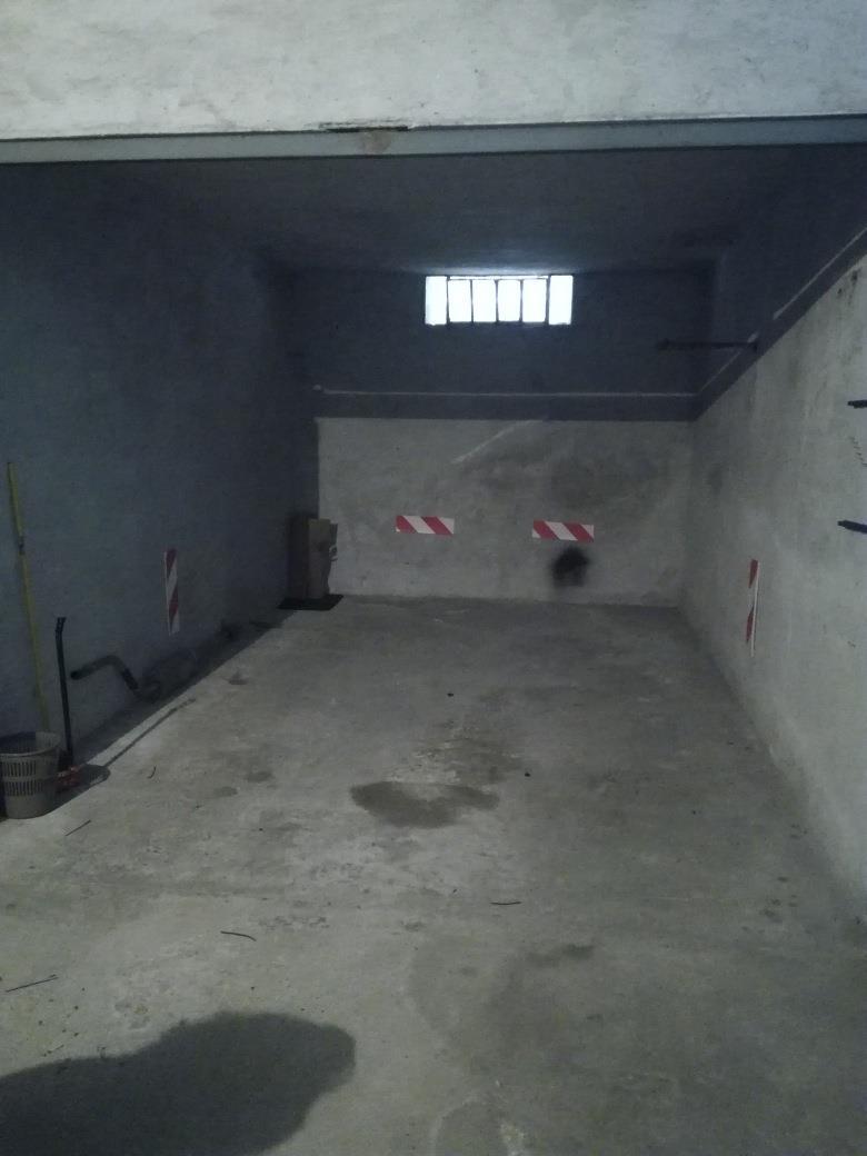 Box/Posto auto Cuneo E0617