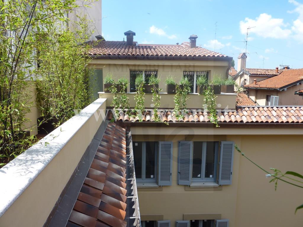 Attico/Mansarda in Vendita Milano