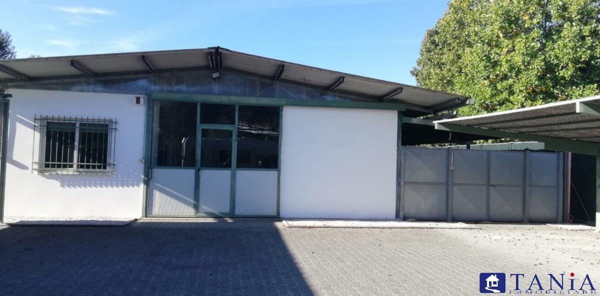 Ufficio Massa MS630