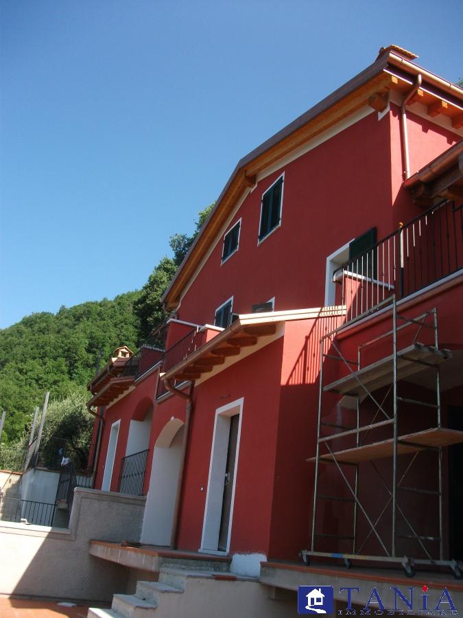 Casa Semindipendente Carrara MS504611