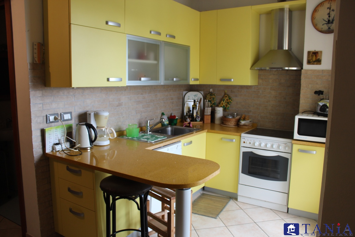 Appartamento in Vendita Fosdinovo