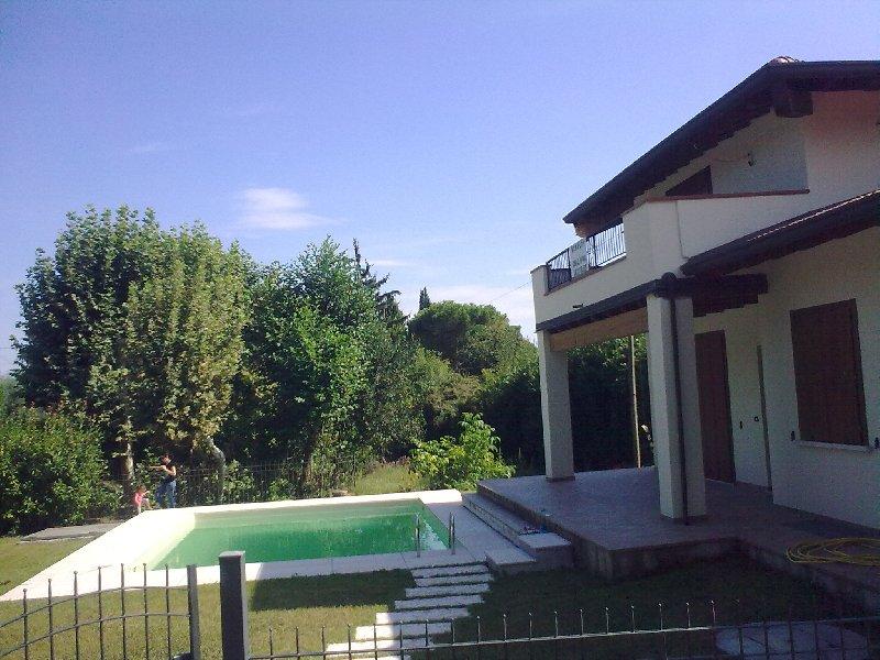 Villa singola San Felice Del Benaco 22 San Felice