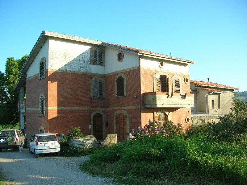 Villa bifamiliare in Vendita Cupello