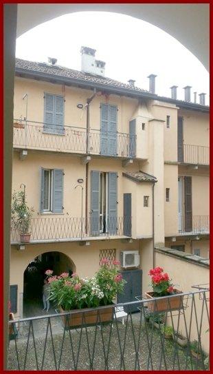 Appartamento in Affitto Lodi