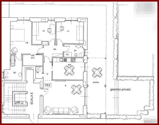 Appartamento Lodi 00448_1