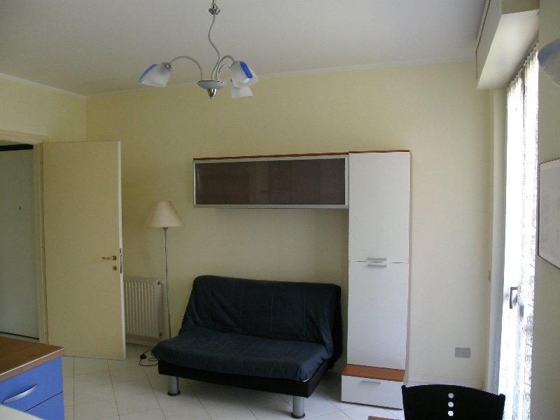 Appartamento in Affitto Biella
