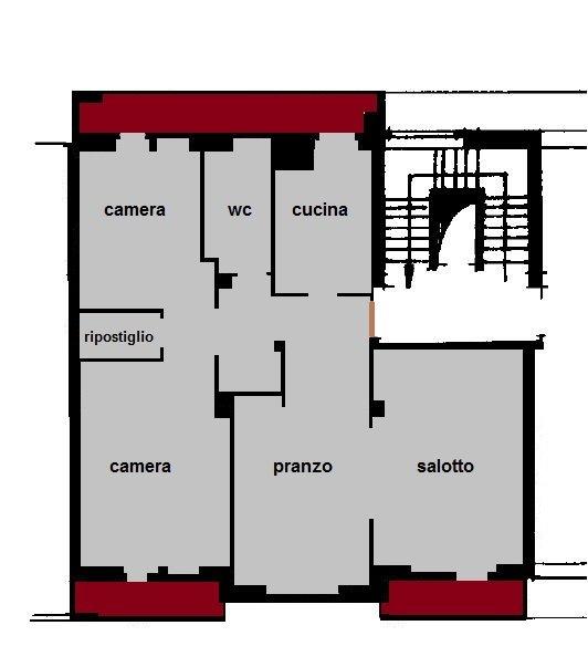 Appartamento Biella 00212_2